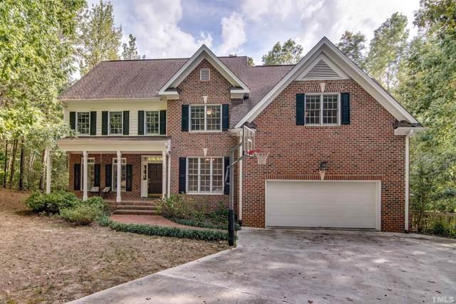 103 Jolyn Place, Chapel Hill, NC 27517 (#2409566) :: The Results Team, LLC