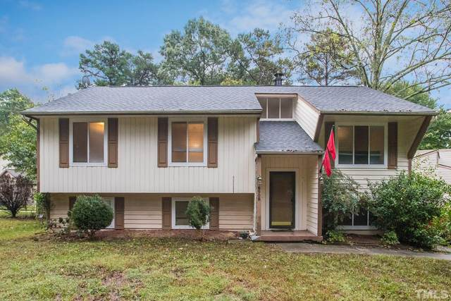 8908 Taymouth Court, Raleigh, NC 27613 (#2409567) :: The Blackwell Group