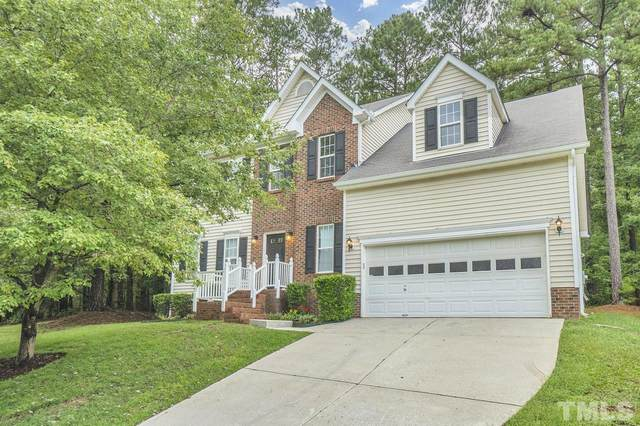 2112 Jerimouth Drive, Apex, NC 27502 (#2409571) :: Southern Realty Group