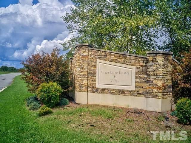 Lot 25 Grace Stone Drive, Clarksville, VA 23927 (#2409594) :: Marti Hampton Team brokered by eXp Realty
