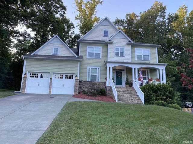 1500 Starmont Drive, Hillsborough, NC 27278 (#2409598) :: Real Estate By Design