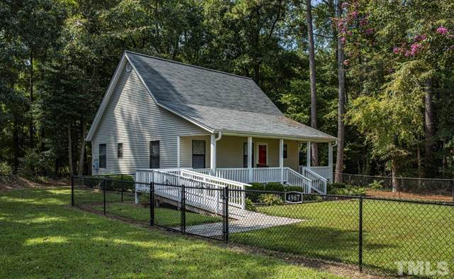 4967 Pearces Road, Zebulon, NC 27597 (#2409602) :: The Results Team, LLC