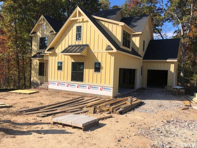 217 Stone Park Drive, Wake Forest, NC 27587 (#2409609) :: Marti Hampton Team brokered by eXp Realty