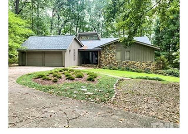 207 Homestead Drive, Cary, NC 27513 (#2409624) :: Real Estate By Design