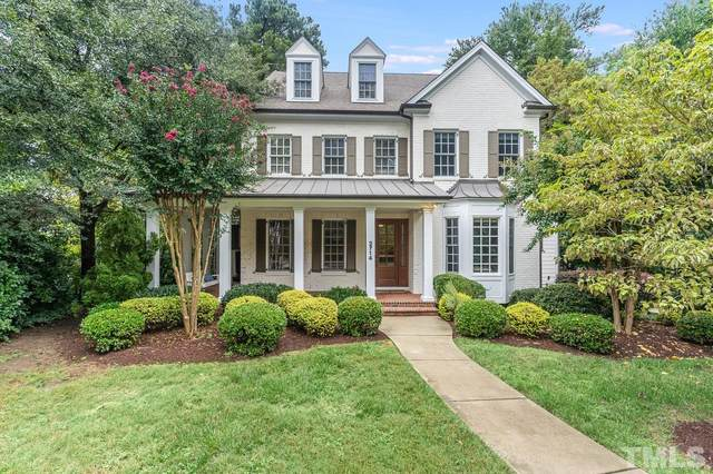2714 Rosedale Avenue, Raleigh, NC 27607 (#2409633) :: The Blackwell Group