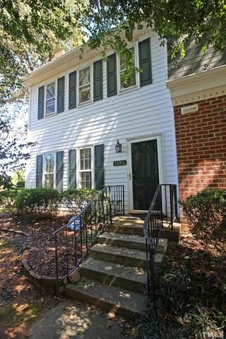 1326 Dylan Heath Court, Raleigh, NC 27608 (#2409639) :: The Helbert Team