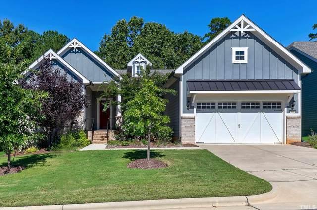 940 Mere Oak Drive, Raleigh, NC 27615 (#2409649) :: Scott Korbin Team