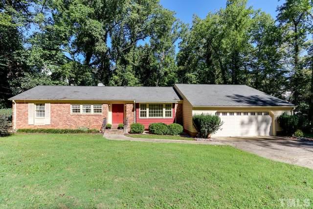 2600 Churchill Road, Raleigh, NC 27608 (#2409656) :: Scott Korbin Team