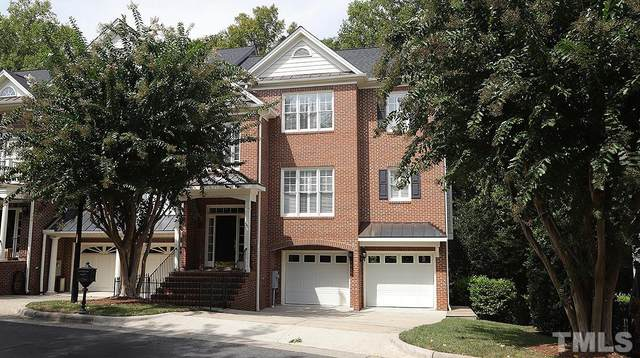 113 Lions Gate Drive, Cary, NC 27518 (#2409683) :: Real Estate By Design