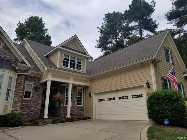506 Chapel Ridge Drive, Pittsboro, NC 27312 (#2409686) :: Scott Korbin Team
