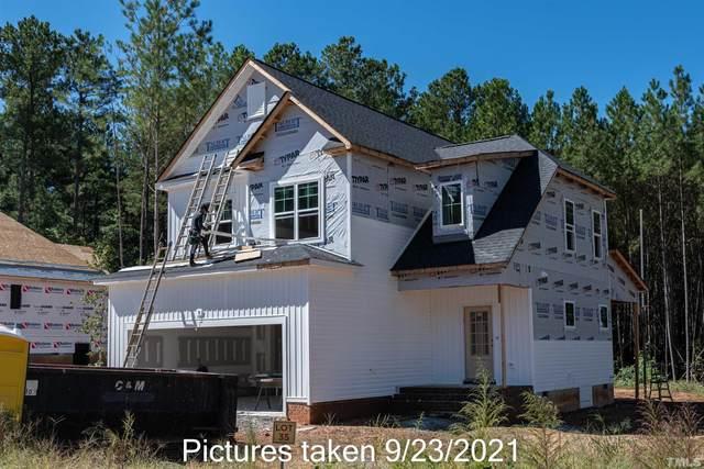 250 Sorrel Drive, Franklinton, NC 27525 (#2409691) :: Scott Korbin Team