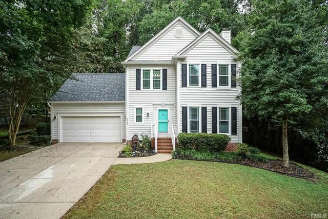 4728 Sinclair Drive, Raleigh, NC 27616 (MLS #2409706) :: The Oceanaire Realty