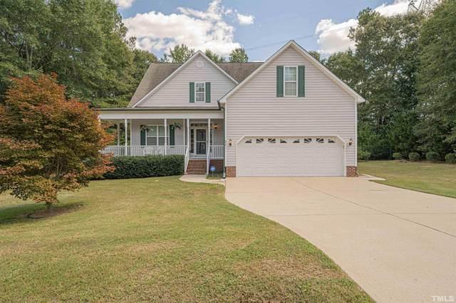 9341 Carley Circle, Garner, NC 27529 (#2409707) :: Raleigh Cary Realty