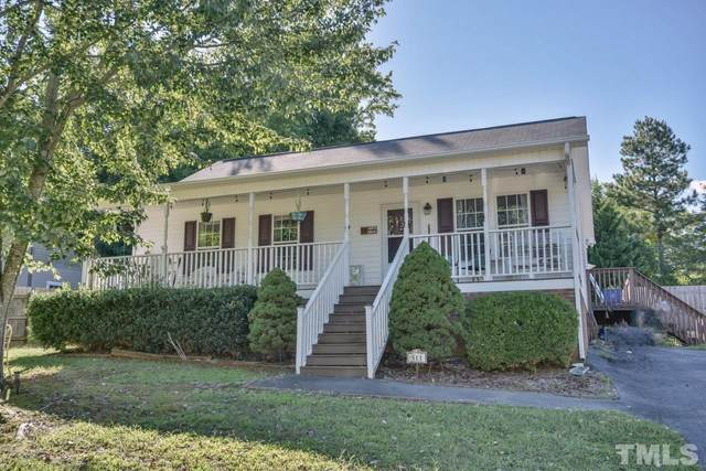 511 N Second Street, Mebane, NC 27302 (#2409713) :: Triangle Top Choice Realty, LLC
