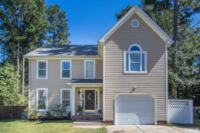 4605 Landover Crest Drive, Raleigh, NC 27616 (#2409722) :: Marti Hampton Team brokered by eXp Realty