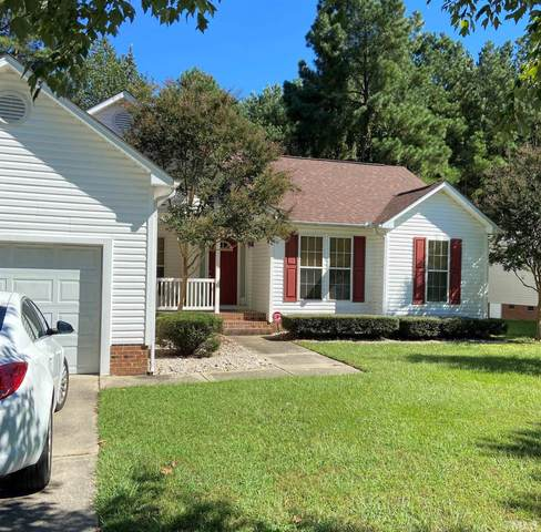 4105 Mackinac Island Lane, Raleigh, NC 27610 (#2409723) :: Dogwood Properties
