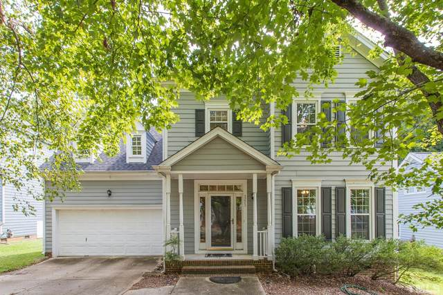 5225 Covington Bend Drive, Raleigh, NC 27613 (#2409725) :: Southern Realty Group