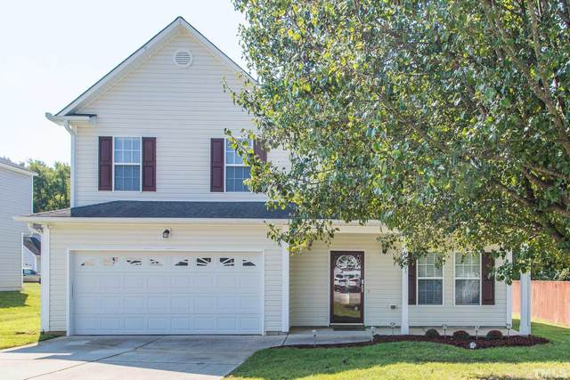 1603 Duet Drive, Siler City, NC 27344 (#2409746) :: The Blackwell Group