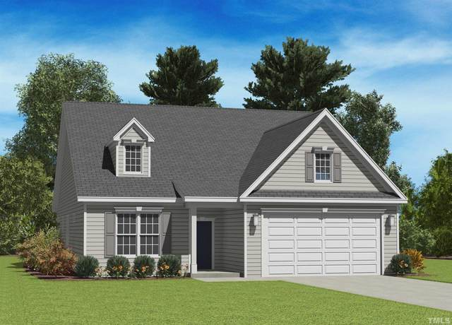 1429 Queen Trigger Drive, Fuquay Varina, NC 27526 (#2409772) :: Triangle Top Choice Realty, LLC