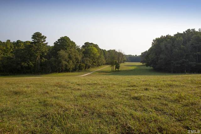 1087 Cedar Creek Road, Franklinton, NC 27525 (#2409774) :: Scott Korbin Team