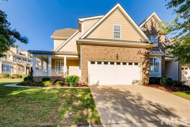 621 Canvas Drive, Wake Forest, NC 27587 (#2409783) :: Raleigh Cary Realty