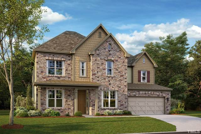 104 Hares Corner Way #33, Holly Springs, NC 27540 (#2409793) :: Triangle Top Choice Realty, LLC