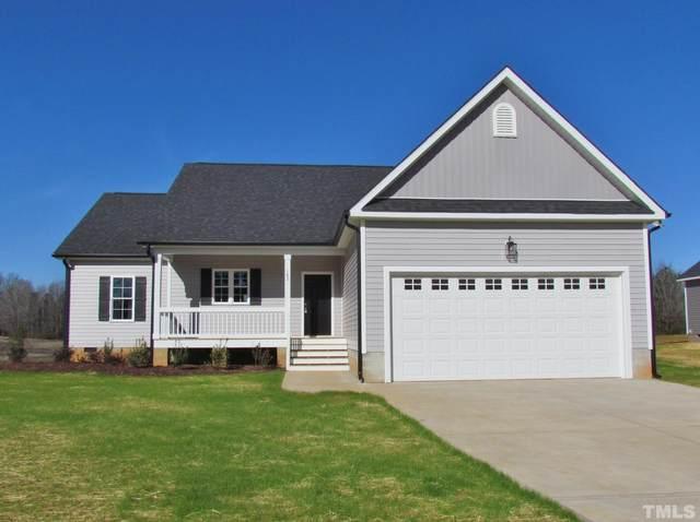 1078 Sagamore Drive, Louisburg, NC 27549 (#2409794) :: The Blackwell Group