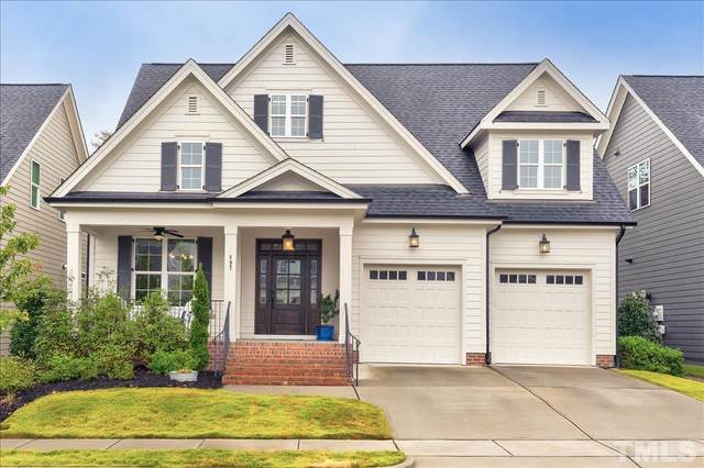 497 Cliffdale Road, Chapel Hill, NC 27516 (#2409797) :: Southern Realty Group
