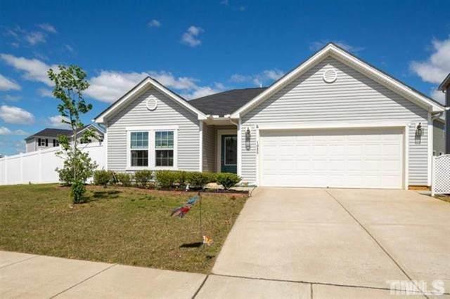 1080 Avondale Drive, Clayton, NC 27520 (#2409798) :: The Helbert Team