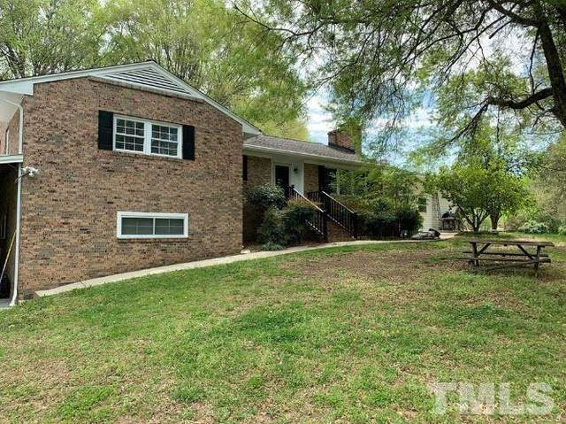 105 Falcon Lane, Mebane, NC 27302 (#2409806) :: Triangle Top Choice Realty, LLC