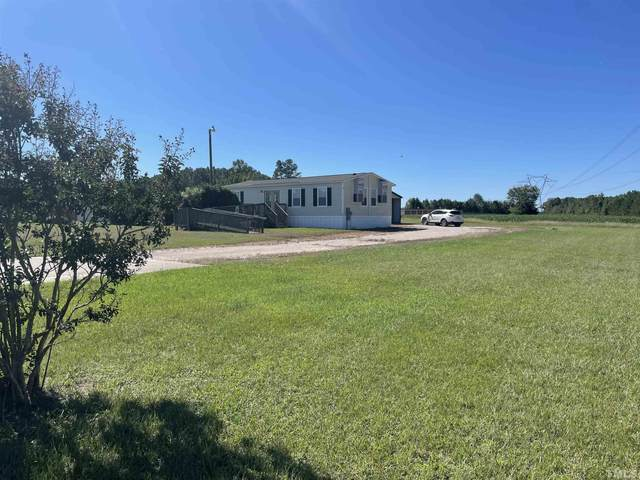 4502 S Nc 39 Highway, Bunn, NC 27508 (#2409810) :: Dogwood Properties