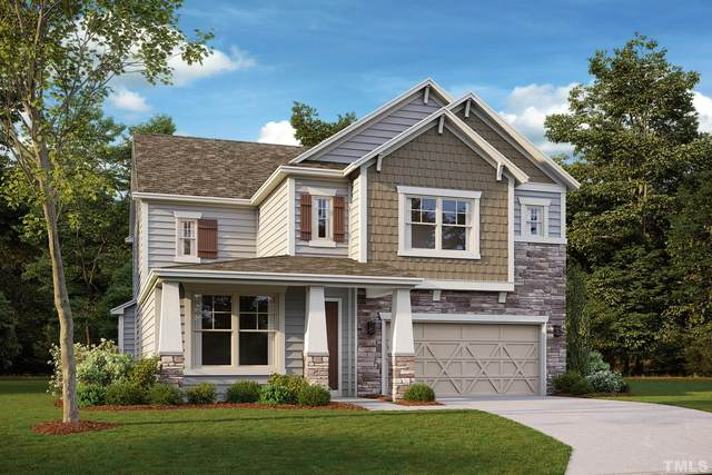 113 Gabbro Place #161, Holly Springs, NC 27540 (#2409819) :: Triangle Top Choice Realty, LLC