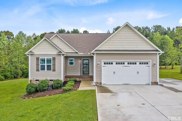 170 Gennessee Drive, Zebulon, NC 27597 (#2409824) :: Triangle Just Listed