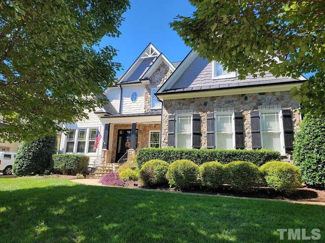 316 Felspar Way, Cary, NC 27518 (#2409826) :: Real Estate By Design