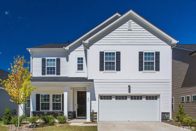 136 Barnwell Loop, Angier, NC 27501 (#2409827) :: Triangle Just Listed