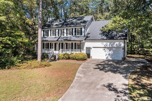 1116 Riderwood Court, Willow Spring(s), NC 27592 (#2409832) :: The Results Team, LLC