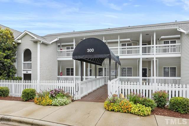 331 Springfork Drive #0, Cary, NC 27513 (#2409841) :: Real Estate By Design