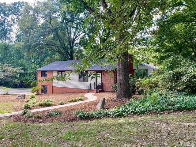 2101 Watkins Street, Raleigh, NC 27604 (#2409858) :: Marti Hampton Team brokered by eXp Realty