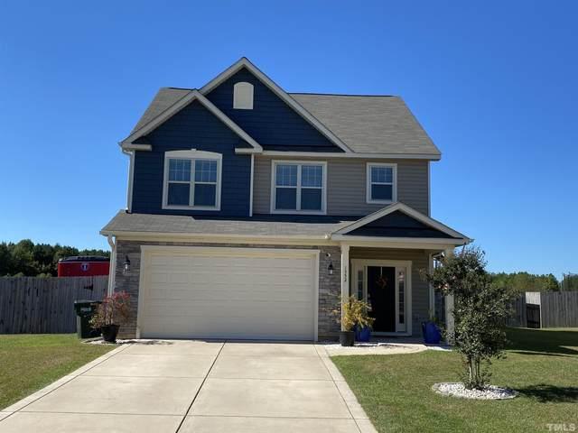 1552 Vandenberg Drive, Fayetteville, NC 28312 (#2409864) :: Scott Korbin Team
