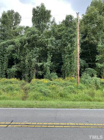 5173 Range Road, Rougemont, NC 27572 (#2409865) :: Triangle Just Listed