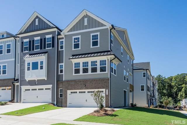 800 Grafton Peak Lane, Apex, NC 27523 (#2409872) :: Real Estate By Design