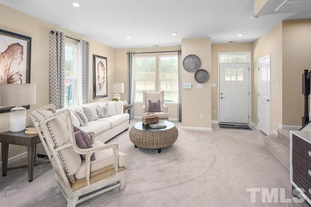 6612 Pathfinder Way, Raleigh, NC 27616 (#2409887) :: Real Estate By Design