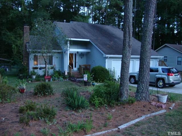 911 Buckingham Road, Garner, NC 27529 (#2409890) :: Real Estate By Design