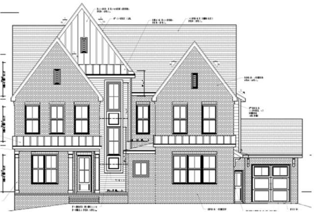 6217 Old Miravalle Court Lot 3, Raleigh, NC 27614 (#2409892) :: Real Estate By Design