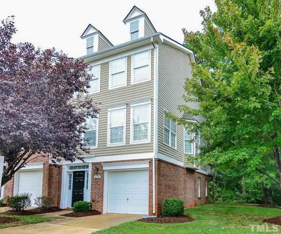 8120 Upper Lake Drive, Raleigh, NC 27615 (#2409896) :: Real Estate By Design