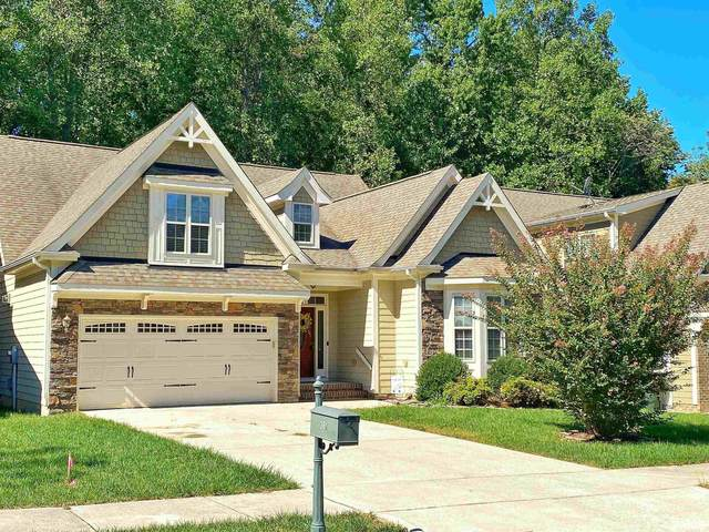 361 Windsong Drive, Pittsboro, NC 27312 (#2409897) :: Real Estate By Design