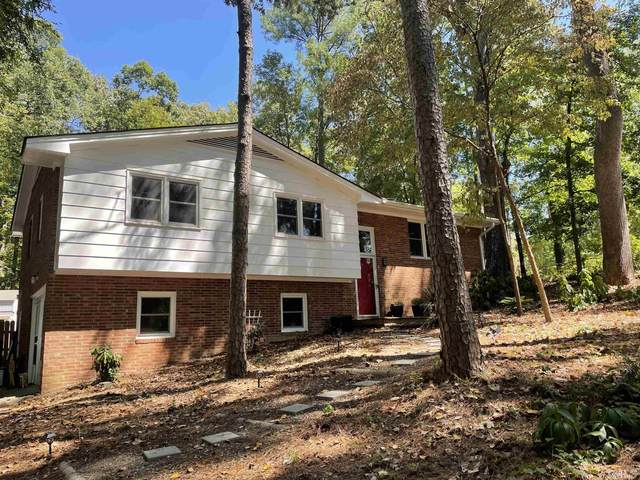 3721 Colewood Drive, Raleigh, NC 27604 (#2409904) :: Real Estate By Design