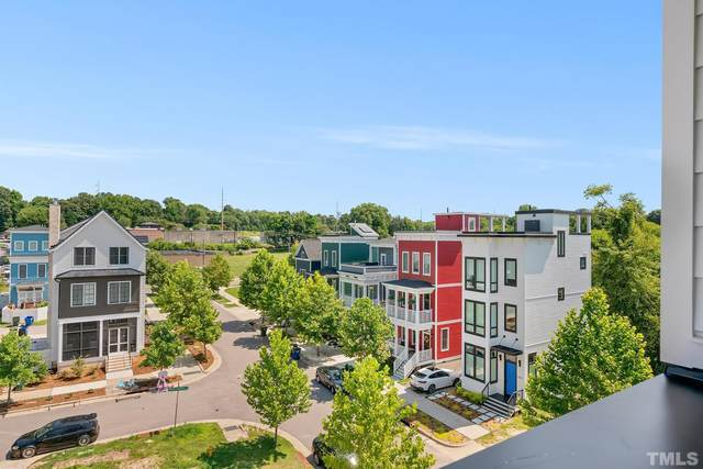 1615 Ella Wiggins Way, Raleigh, NC 27603 (#2409906) :: Triangle Just Listed