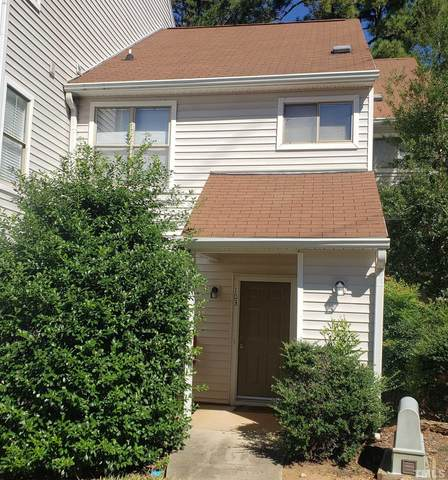 6111 Sunpointe Drive #103, Raleigh, NC 27606 (#2409914) :: Triangle Just Listed