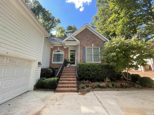 1202 Champions Pointe Drive, Durham, NC 27712 (#2409920) :: Triangle Top Choice Realty, LLC